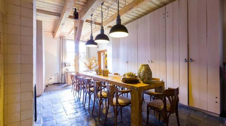 Boerderij Huizen Theater : De boerderij huizen theaterrestaurant uitgaanskrant