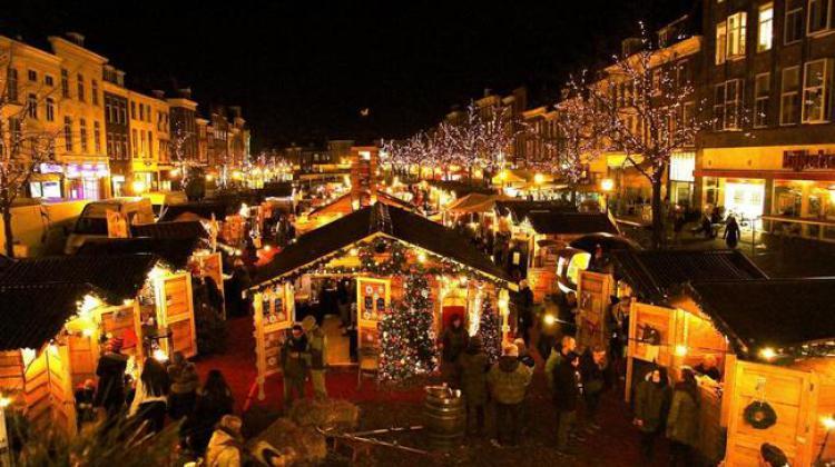 Kerstmarkt Uitgaanskrant Com