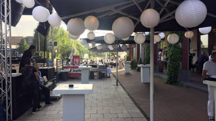 Grandcafé-Restaurant In den Boekenkast | Uitgaanskrant.com