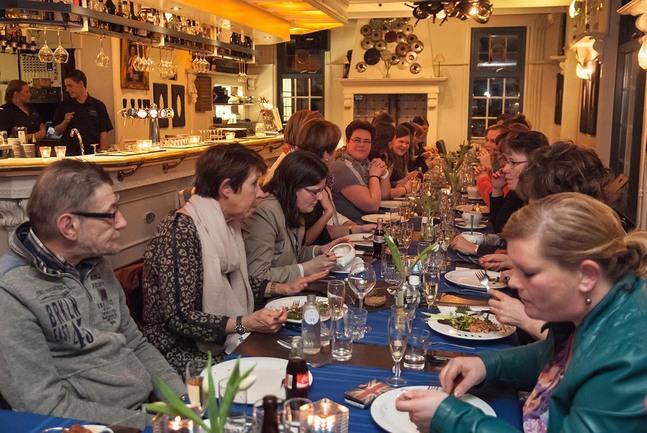 Hotel Cafe Restaurant Akershoek Ouddorp